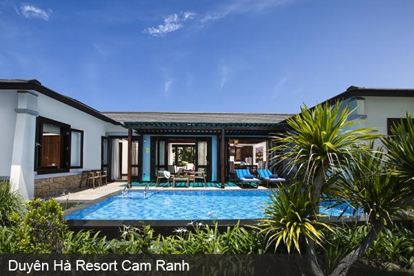 Khách sạn, resort giá hời Tết 2021