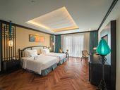 Khách sạn Potique Nha Trang