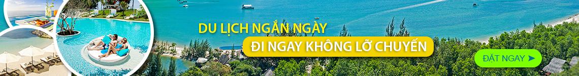 Chudu24 - Du lịch ngắn ngày